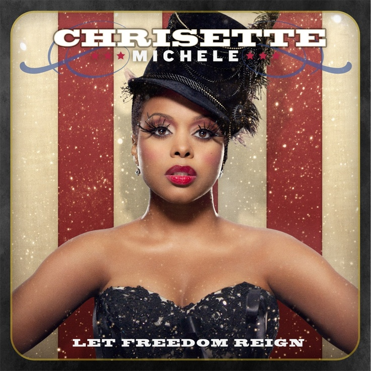 My fabu-talented friend Chrisette Michele has several albums out. This is her most recent from 2010 (she is workin on a new one now). Find out more here http://thisischrisettemichele.com This is $9.99 at iTunes and available at record stores everywhere online and offline. Get it n support!