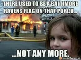 Ravens Steelers meme