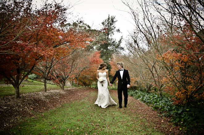 May 26 2012/ Emily + Aaron's wedding at the Turpentine Tree