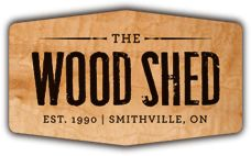 The Wood Shed | Exotic Lumber | Rough Sawn Lumber | Niagara Lumber Yard