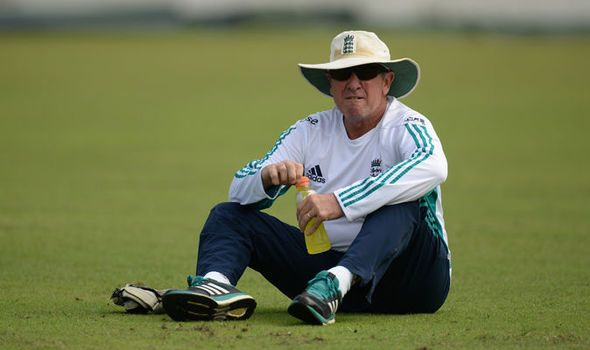 England cricket coach Trevor Bayliss: This is what we've learned from tough India tour