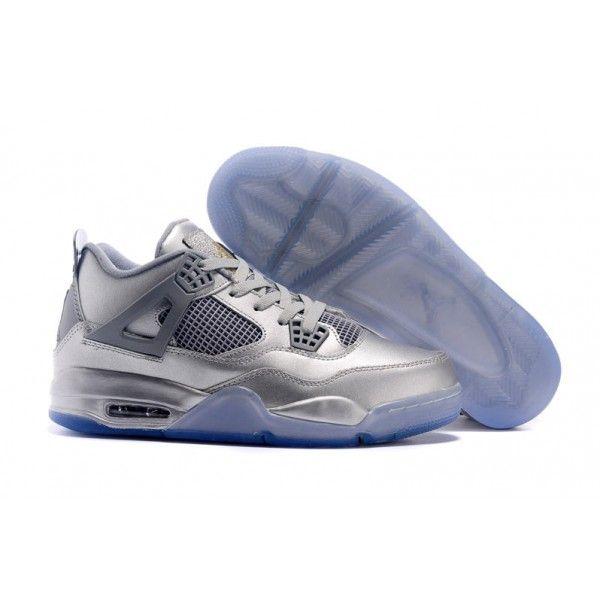 cheap air jordan 4 mens retro premium snakeskin basketball shoes online shop