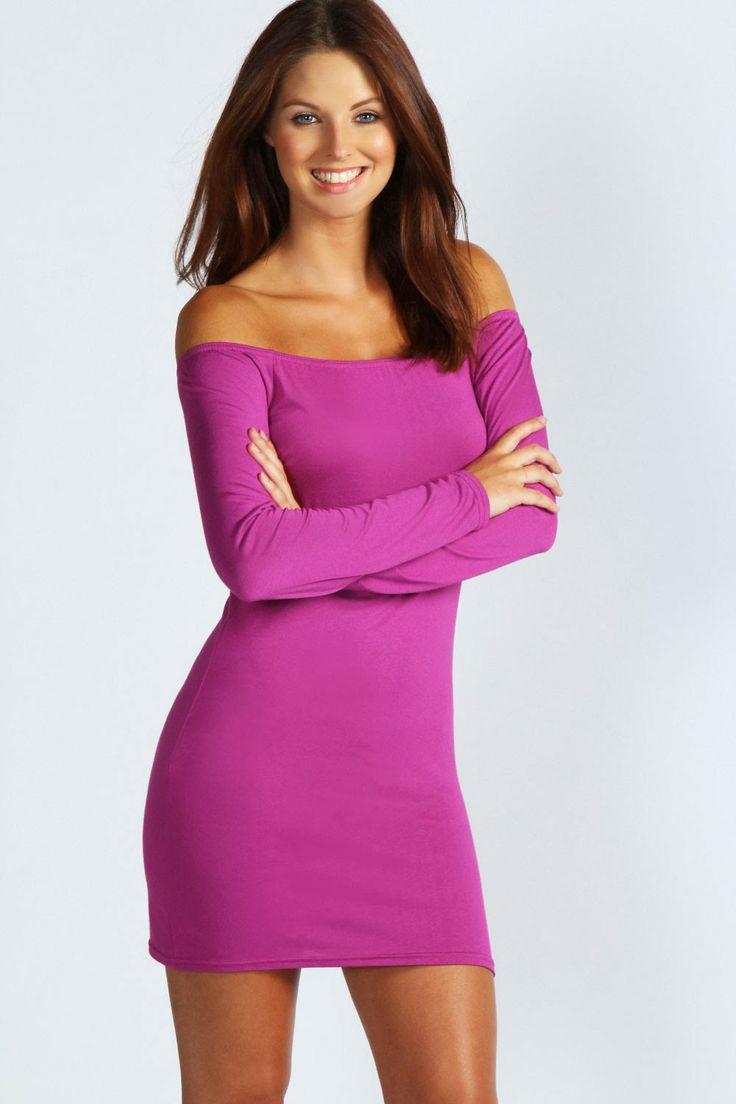 13 best vestidos Ajustados images on Pinterest | Tight dresses ...