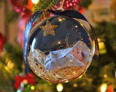 Baby Jesus Ornament                                                                                                                                                                                 More