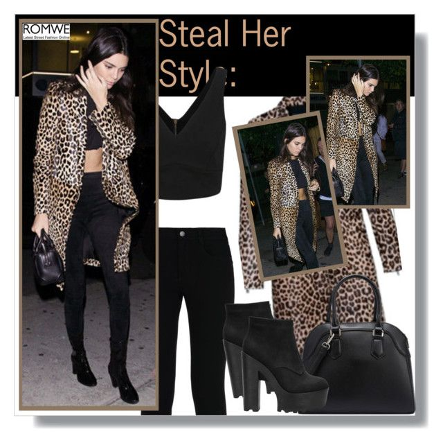 Steal her style: Kendall Jenner by aminkicakloko on Polyvore featuring polyvore fashion style STELLA McCARTNEY clothing