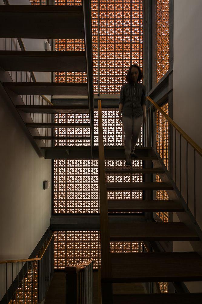 Galería de La Linterna / Vo Trong Nghia Architects - 7