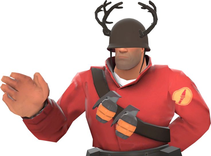 Antlers - Official TF2 Wiki | Official Team Fortress Wiki
