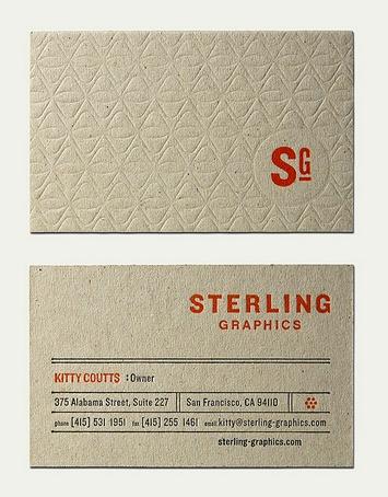 Sterling Graphics San Francisco