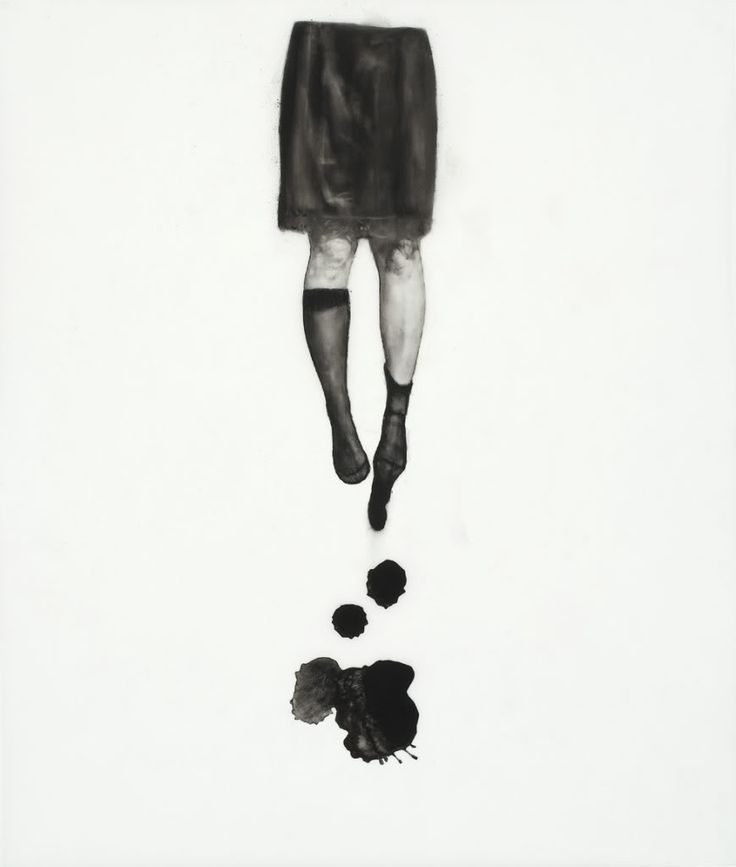 Sophie Jodoin / Hanging Series