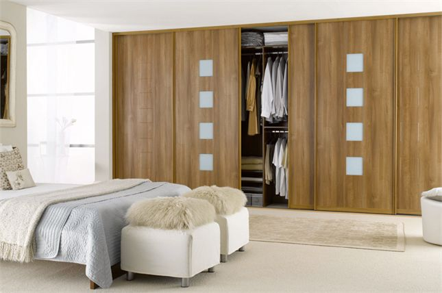 built in wardrobe doors - Google Search