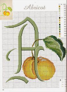 A Abricot