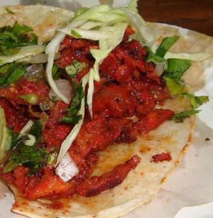 Taqueria Mexico Lindo