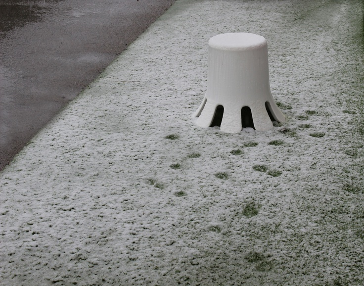 SPLASH stool design by Kristian Aus in 2010