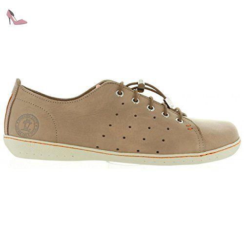 Chaussures pour Homme PANAMA JACK KITO C32 NAPA TAUPE bZESc8X