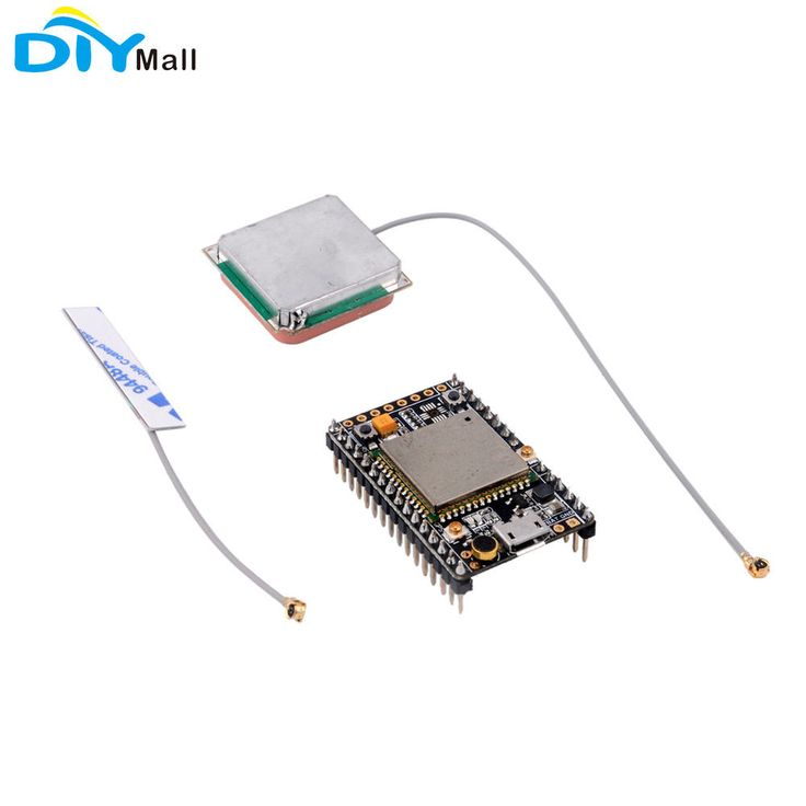 A9G Development Board GSM GPRS GPS BDS SMS Module Wireless Data Transmission #RCmall