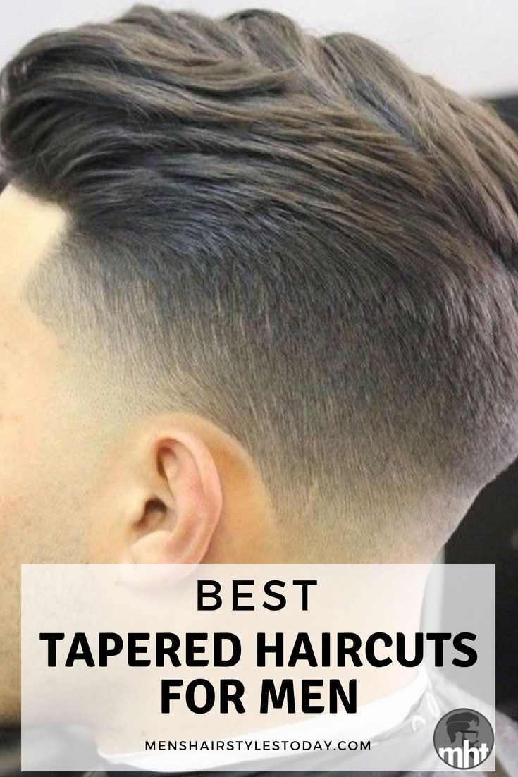 35 Best Taper Fade Haircuts + Types of Fades (2019 Guide