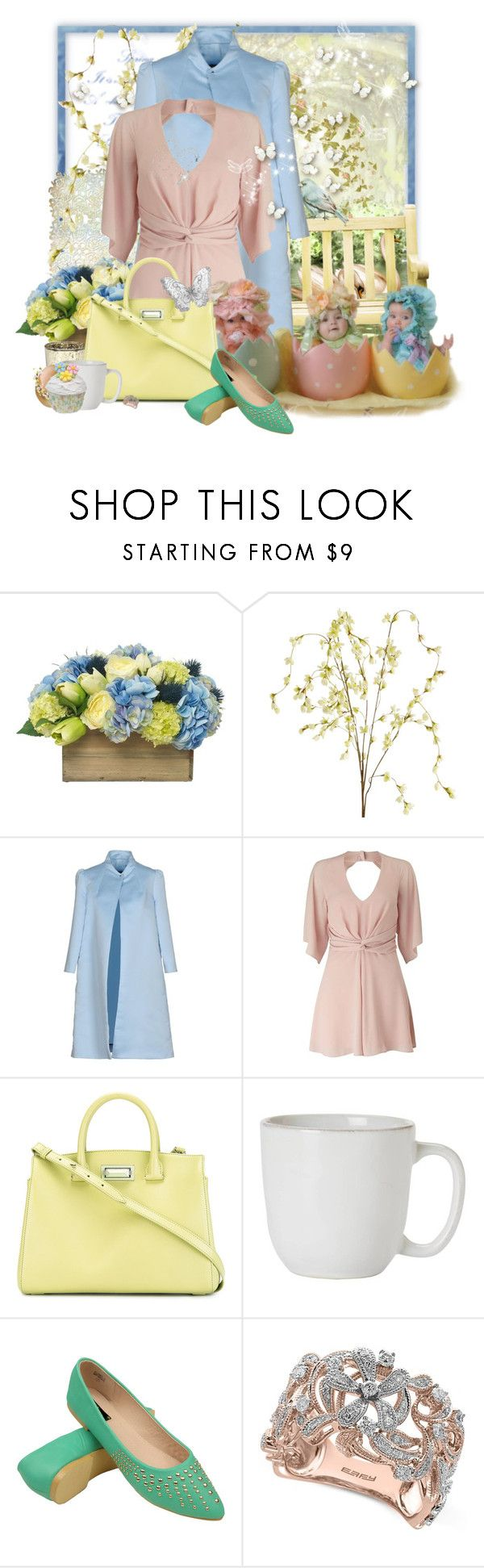 Ms de 25 ideas increbles sobre miss selfridge gifts en pinterest easter gifts by pusja76 liked on polyvore featuring curio diane james negle Gallery