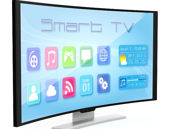 BPL announces its foray into smart televisions business - The Economic Times