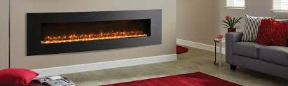 Image result for inset electric fires
