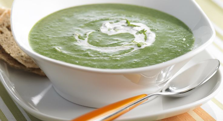 recept spinaziesoep lekker makkelijk