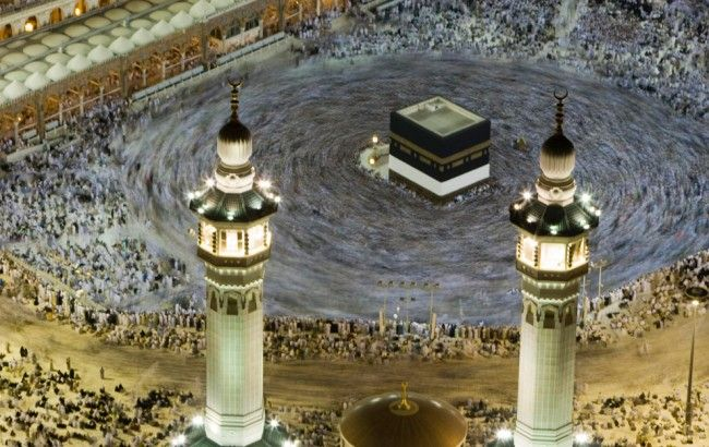 Redefining the Fourth Estate –Snapchat's #Mecca_Live | Arabian Gazette