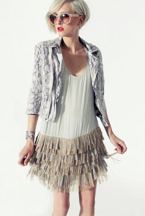 NZ Designer- Trelise Cooper