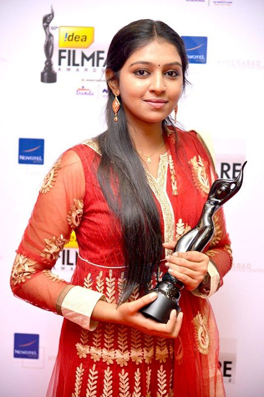 Lakshmi Menon Filmfare Awards #Lakshmi Menon #Tamil Actress #Actress