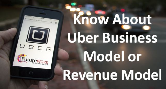 Know About how Uber Business Model or Revenue Model exactly Work. Know how Uber makes money and read what made it so successful for further information please click here  https://futureworktechnologies.com/how-uber-works-business-model-revenue-uber-insights/
