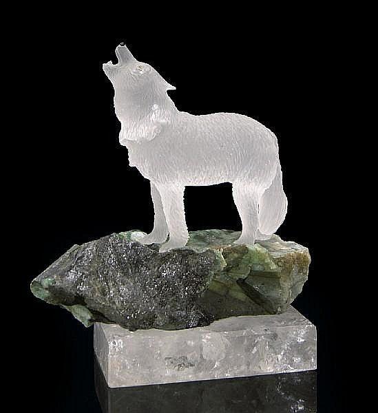 Best images about gemstone sculptures on pinterest
