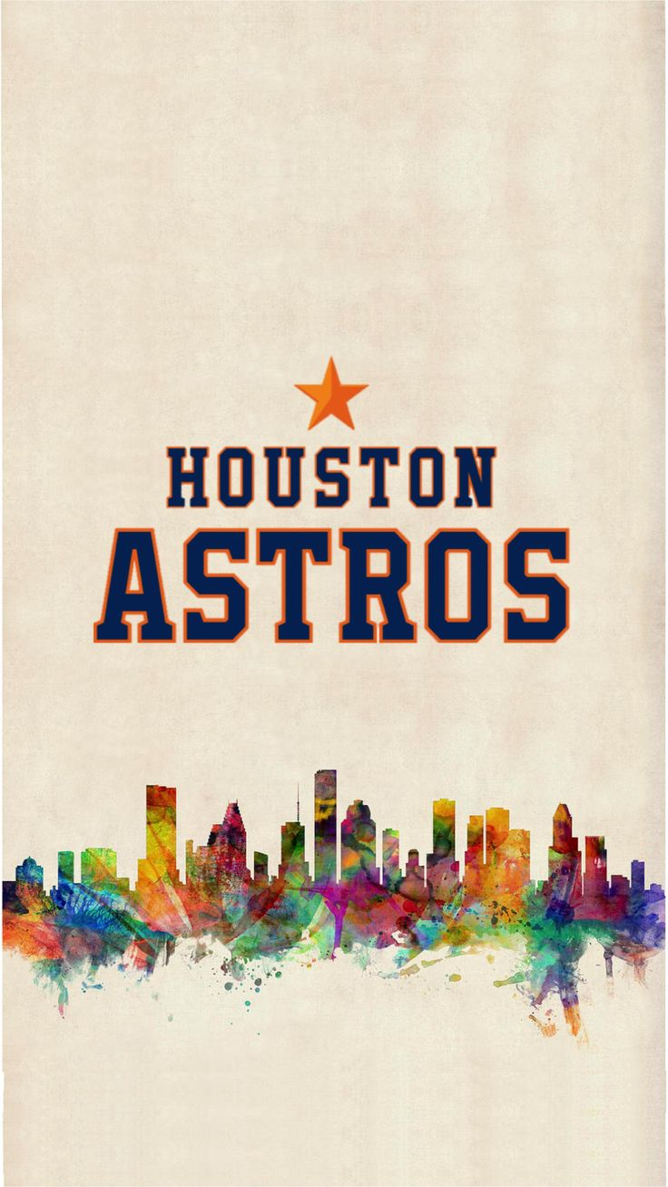 Pin by Becky Sonnier on Astros (With images) Houston