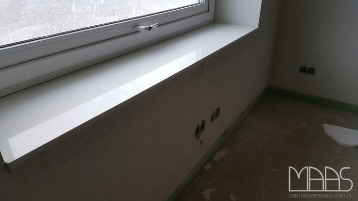 Die Caesarstone Fensterbank ist hygienisch, wärmebeständig und widerstandsfähig.   http://www.arbeitsplatten-naturstein.de/caesarstone-fensterbaenke-moderne-caesarstone-fensterbaenke