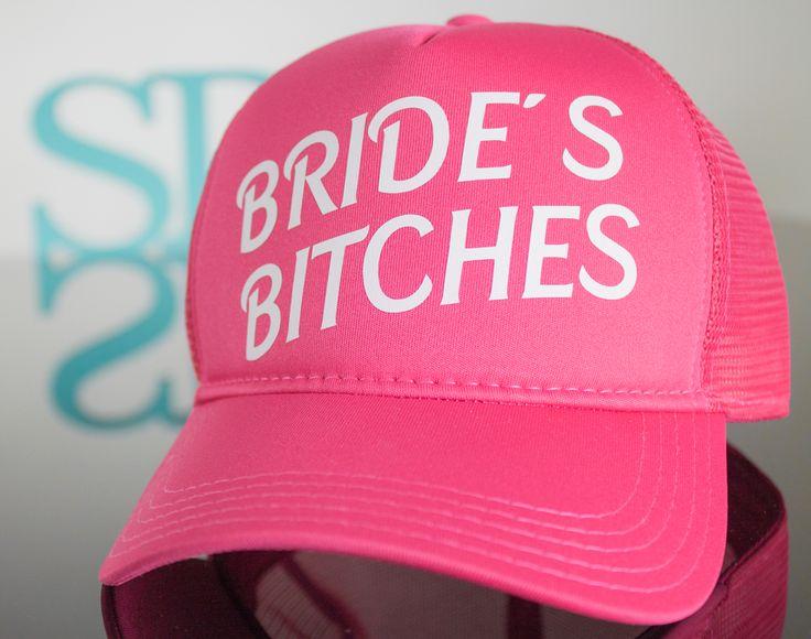 #bone #personalizado #despedidadesolteira #despedida #solteira #teambride #bride #noiva #party #bachelorette #noivado #luxo  #bonecasamento #weeding #casamento #ideiacasamento #casamento #brideteam #noivas2016 #madrinhas #bonés