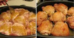 Gyakran sütök csirkecombot, de ennél finomabbat még nem készítettem! Így varázsolj fenséges ételt 45 perc alatt az asztalra! - Ketkes.com