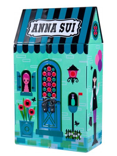 Tin House Secret Wish Anna Sui for women