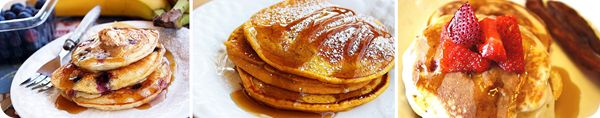 The Comfort of Cooking » Homemade Pancake Mix