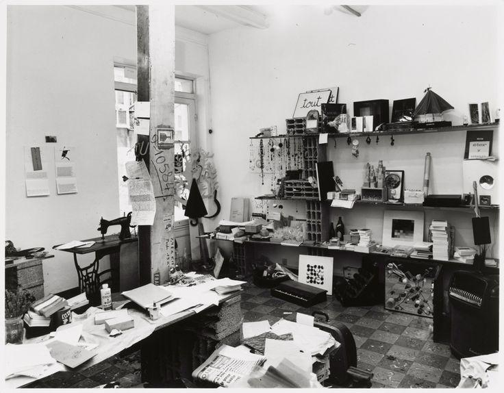 La cédille qui sourit Robert Filiou, Georges Brecht, 1968