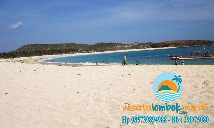 Wisata Pantai Kuta di Lombok  #pantai #lombok #wisata #kuta #pantaikuta #kutalombok #pantaikutalombok