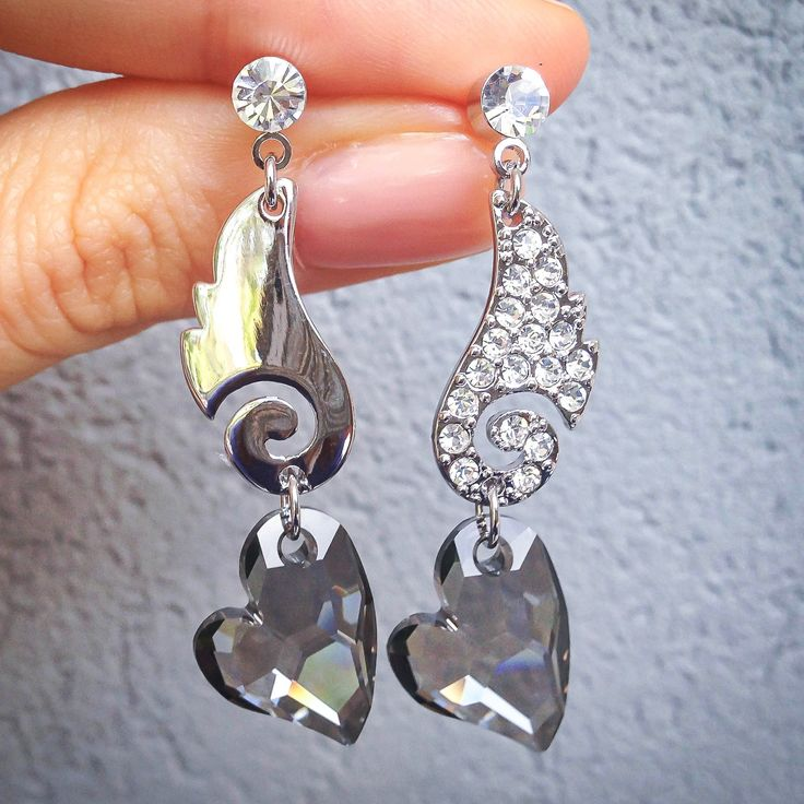 Angel Winged Jewellery Pieces <span class='money'>$5</span>