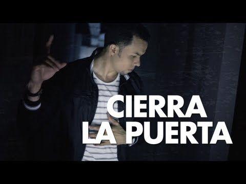 ▶ Alex Zurdo - Cierra La Puerta (Video Oficial) - YouTube