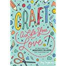 Amazon.com: Craft a Life You Love: 25 Practices for Infusing Creativity, Fun & Intention into Your Every Day (9780692816127): Amy Tangerine: Books