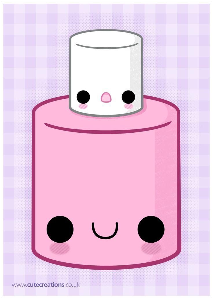 cute marshmallows clipart - Google Search