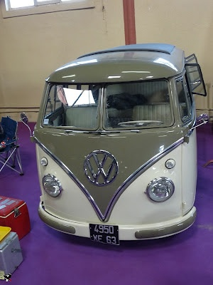 20 Best Images About Camper And Caravan Paint Jobs On