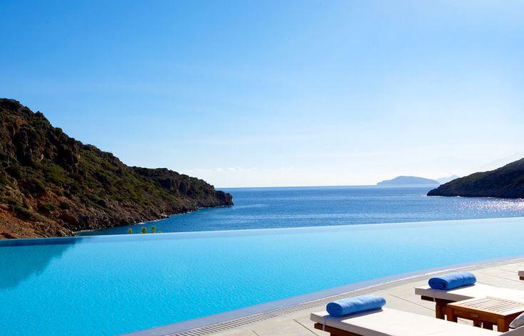 Daios Cove Resort - Crete