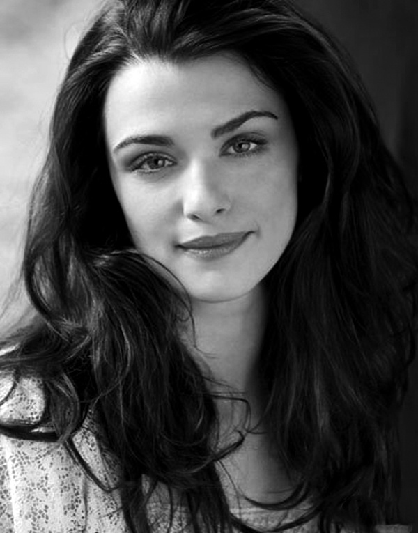 Rachel Weisz - I think Rachel Weisz is probably my favorite modern day actress.