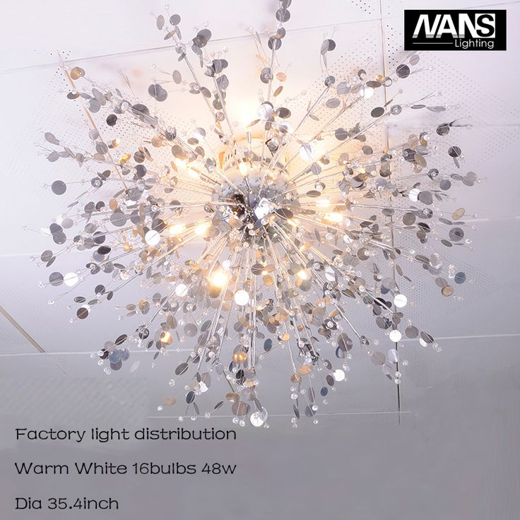 ==> [Free Shipping] Buy Best NANS Modern crystal celling light lustres de G4 LED bulb 48watt light fixtures and Living Room christmas lights Indoor Lamp Online with LOWEST Price | 32742166738