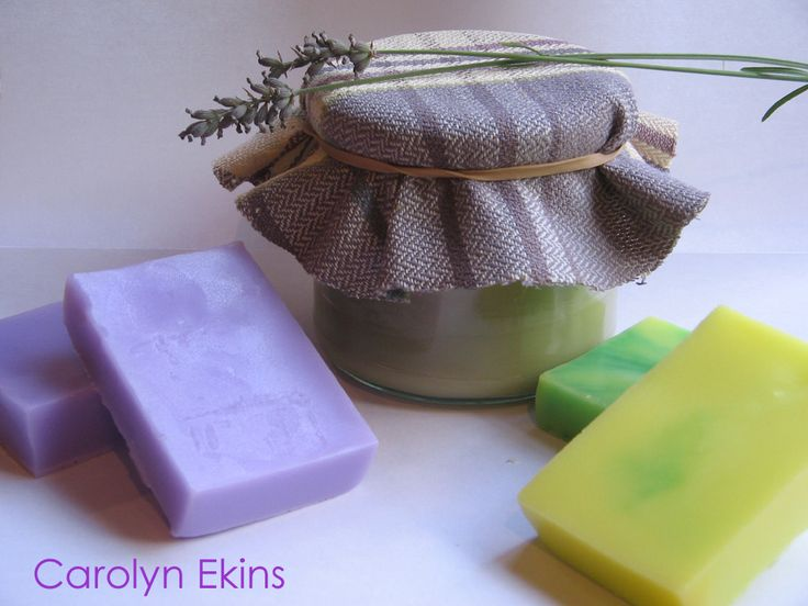 Lavender Beeswax Recipe