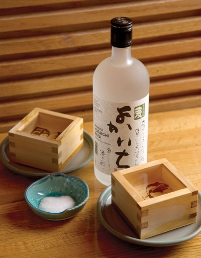 Sake 101: A drinker's guide to Japanese rice wine | Columbus Crave