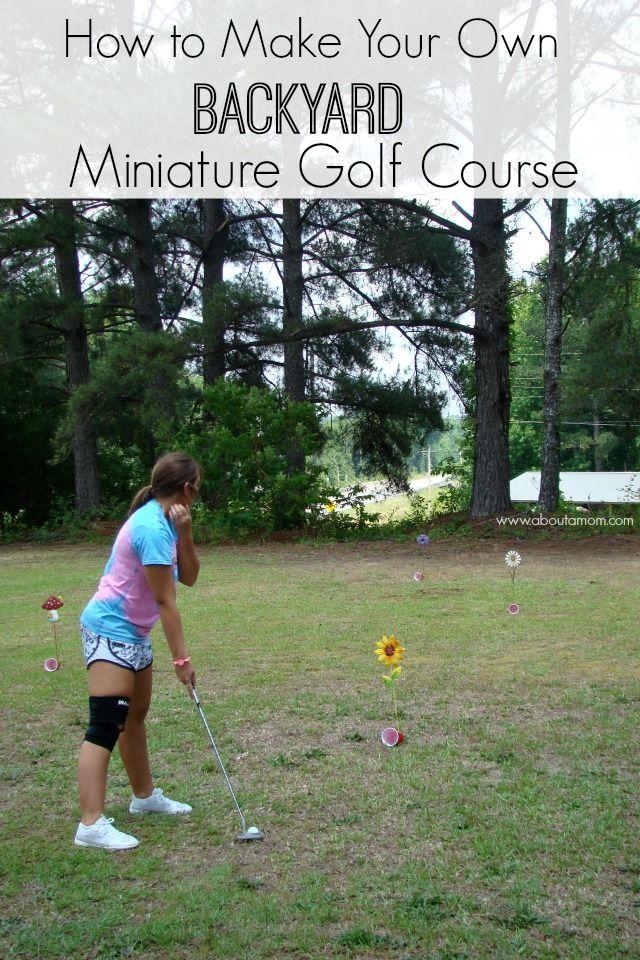 1000 Images About Miniature Golf On Pinterest Putt Putt