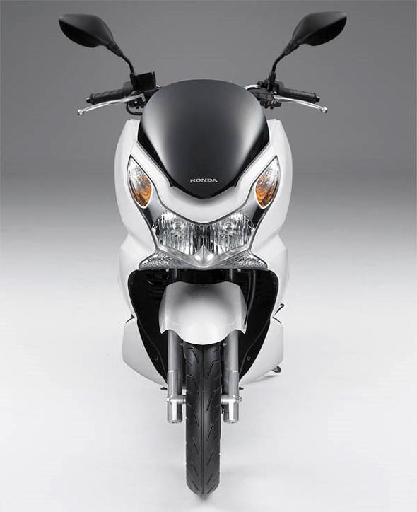 มอเตอร์ไซค์ฮอนด้า Honda PCX 125i มอเตอร์ไซค์ฮอนด้ารุ่นใหม่ ล่าสุด