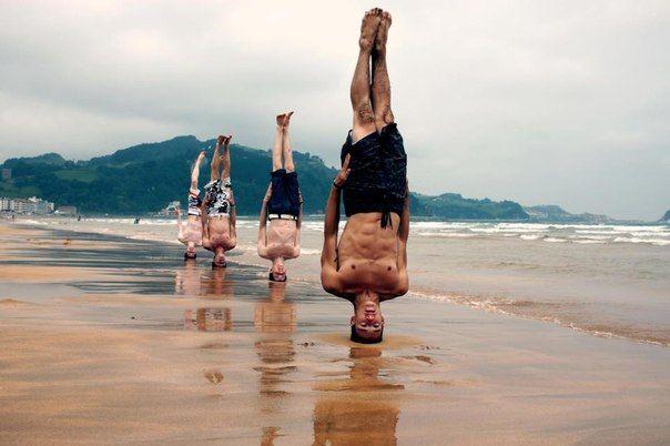 йога на природе - Поиск в Google